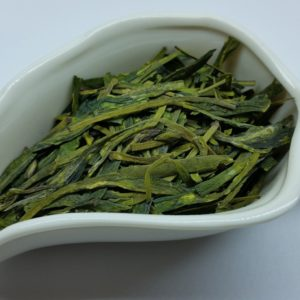 Dragon Well Low-mountain Green Tea