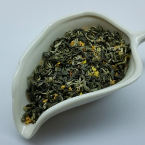 Fairy Mountain Osmanthus-Blended Green Tea