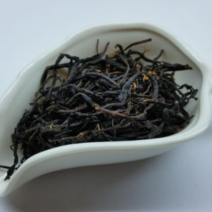 Qimen Wild-grown High-mountain Black Tea