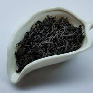 Qimen Wild-grown Low-mountain Black Tea
