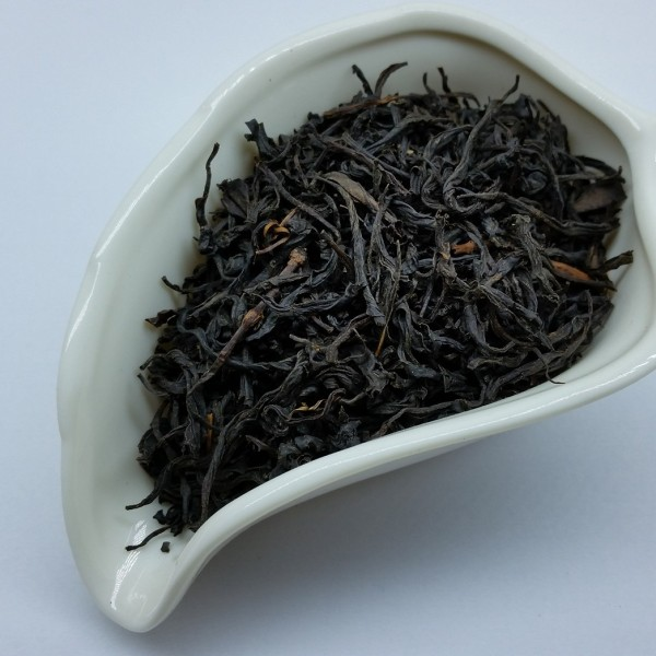 Yixing Rare Black Tea (limited)